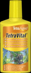 Кондиционер Tetra Vital  250 мл на 500 л                                           ― Aquatic World