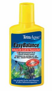 Кондиционер Tetra Easy Balance 500 мл на 2000 л                                          ― Aquatic World